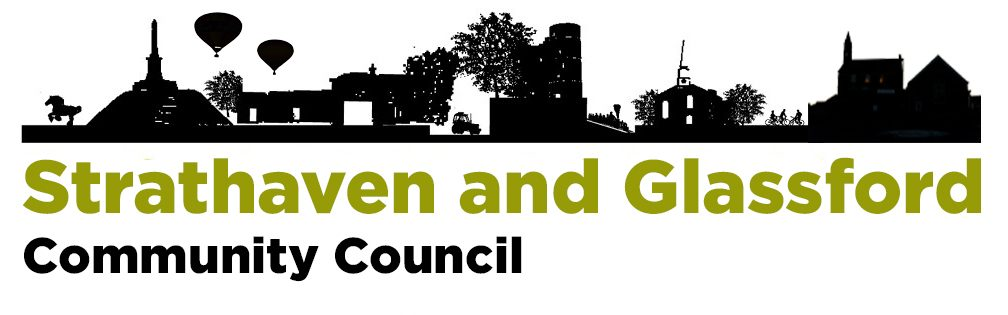Strathaven and Glassford Community Council